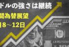 【株/ビットコイン/為替】今は金利に注目!余計なことはせず相場をそのまま受け止めて【3月9〜10日のトレード戦略】