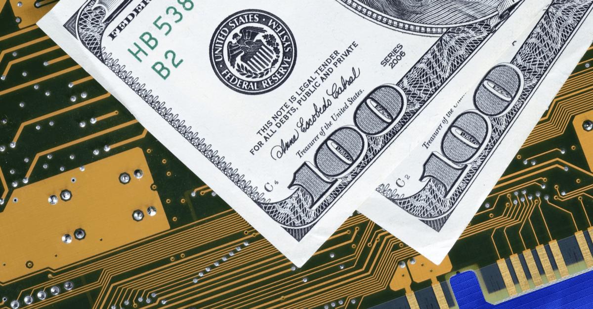 金利低下でハイテク株の物色進む、為替は2日連続のドル安へ!今日はFOMC議事録に注目【4月7〜8日のトレード戦略】