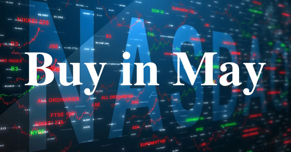 【雇用統計・展望解説】株はBuy in Mayの押し目意識!為替は米ドルがはっきりするまで様子見【5月7〜8日のトレード戦略】