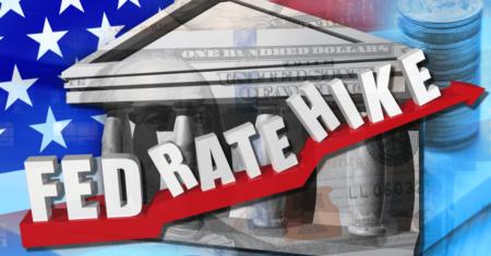 【FOMCまとめ】2023年に2回の利上げでタカ派意識、金利上昇でドル高!株価は強い?【6月17〜18日のトレード戦略】